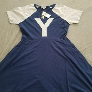 Hottopic YURI on Ice Dress